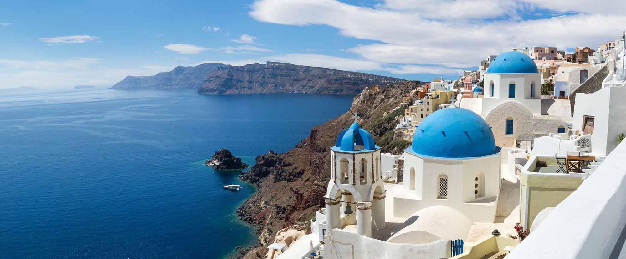 Туры в Грецию на отдых, цены 2017-2018 года на отдых в ...